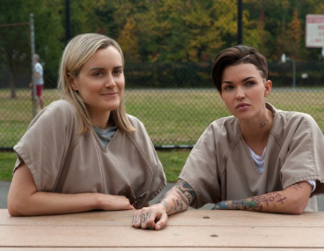 Orange Is The New Black Staffel 5 Netflix Start Trailer