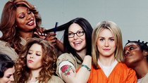 Orange Is the New Black Staffel 5: Netflix-Start, Trailer & Episodenguide