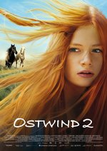 Ostwind 2 Poster