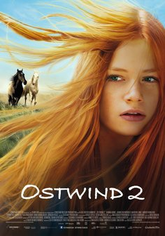 Ostwind 2 Poster