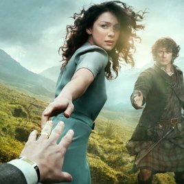 Outlander im Stream: Staffel 1-2 legal online sehen