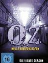 Oz - Hölle hinter Gittern, Die vierte Season Poster