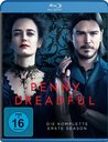 Penny Dreadful - Die komplette erste Season Poster