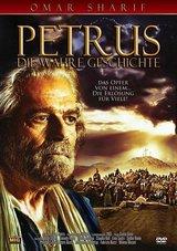 Petrus - Die wahre Geschichte Poster