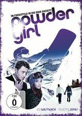 Powder Girl Poster