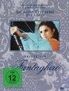 Prinzessin Fantaghirò Superbox (5 DVDs) Poster