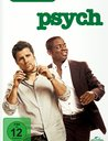Psych - 5. Staffel (4 Discs) Poster