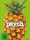 Psych - Die komplette Serie Poster