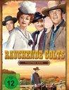 Rauchende Colts - Volume Drei Poster