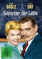 Reporter der Liebe Poster