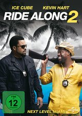 Ride Along 2: Next Level Miami Poster