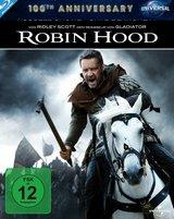 Robin Hood (Director's Cut, Steelbook) Poster