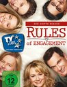 Rules of Engagement - Die dritte Season (2 Discs) Poster