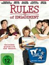 Rules of Engagement - Die erste Season Poster