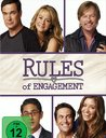 Rules of Engagement - Die sechste Season Poster