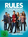 Rules of Engagement - Die siebte Season Poster