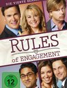 Rules of Engagement - Die vierte Season (2 Discs) Poster