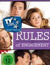 Rules of Engagement - Die zweite Season (2 Discs) Poster