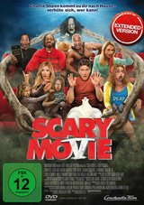 Scary Movie V (Extended Version) Poster