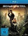 Schwermetall Chronicles - Die komplette 2. Staffel Poster