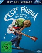 Scott Pilgrim gegen den Rest der Welt (Steelbook) Poster