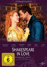 Shakespeare in Love (The Costume Collection) Poster