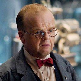 """""""Sherlock"""": Bösewicht für Staffel 4 in Schauspieler Toby Jones gefunden"""