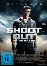 Shootout - Keine Gnade Poster