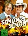 Simon & Simon - Staffel 2, Teil 2 (3 Discs) Poster