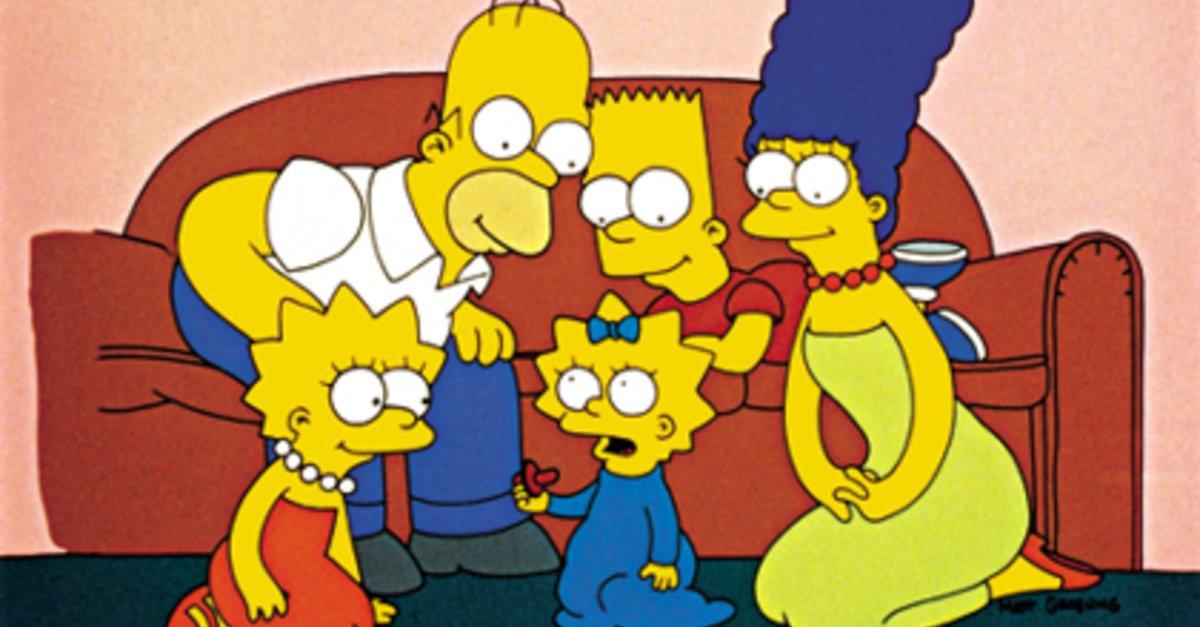 Simpsons Deutsch Stream