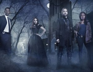 Sleepy Hollow Staffel 4 startet ab September in Deutschland