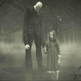"""""""Slender Man""""-Film: Die berühmte Horror-Figur kommt auf die Leinwand"""