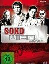 SOKO Wien - Staffel 1 (3 Discs) Poster