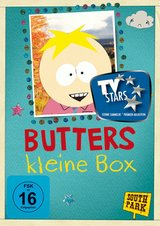 South Park: Butters kleine Box (2 Discs) Poster