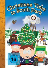 South Park: Christmas Time in South Park Poster