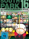 South Park: Die komplette sechzehnte Season (3 Discs) Poster