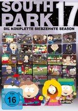 South Park: Die komplette siebzehnte Season Poster