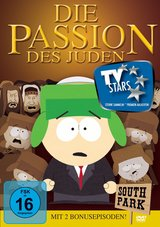South Park: Die Passion der Juden Poster