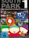South Park - Season 1 (3 Discs) Poster
