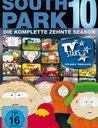 South Park - Season 10 (3 Discs) Poster