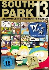 South Park - Season 13 (3 Discs) Poster