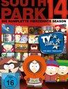 South Park - Season 14 (3 Discs) Poster