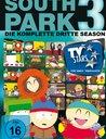 South Park - Season 3 (3 Discs) Poster