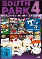 South Park - Season 4 (3 Discs) Poster
