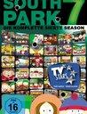 South Park - Season 7 (3 Discs) Poster