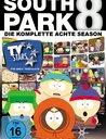 South Park - Season 8 (3 Discs) Poster
