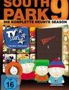 South Park - Season 9 (3 Discs) Poster