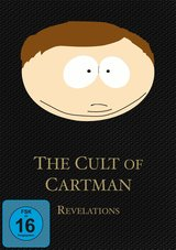 South Park: The Cult of Cartman - Revelations Poster