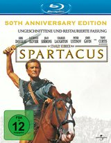 Spartacus (50th Anniversary Edition, Uncut) Poster