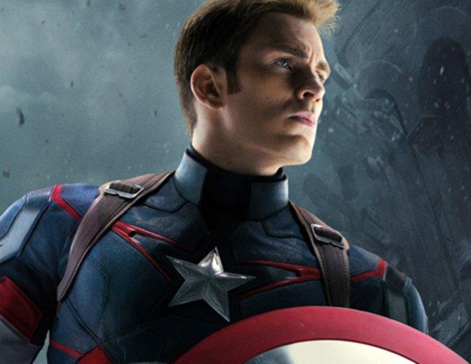 spider-man captain america auftritt